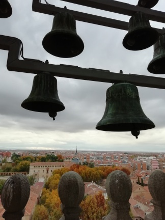Looking past the bells