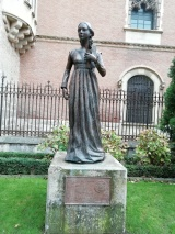 Catherine of Aragon, the first wife of English king, Henry VIII, was born in Alcalá