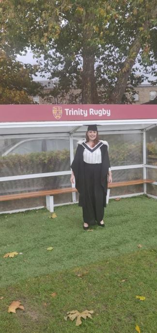 Rugby at grad